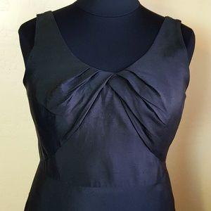 💜 Talbots Evening Sheath Dress